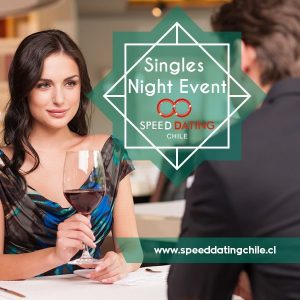 Singles Night Event, Barrio Italia (Mayores 30) – 12/Jul
