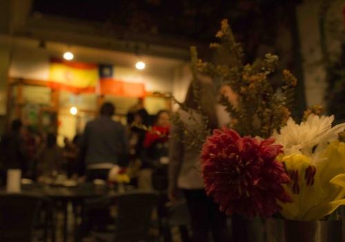 Speed Dating Barrio Italia  26 – Mayo (25 a 40 años)