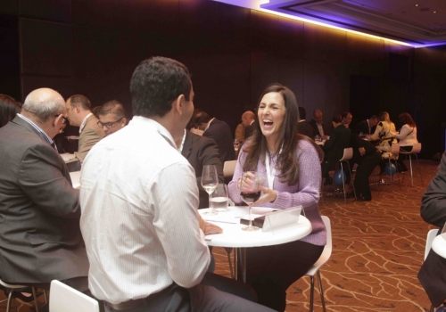 Networking Experience – Buenos Aires Agosto 16