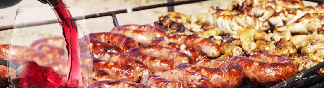 Asado Speed Dating Chile!!!!
