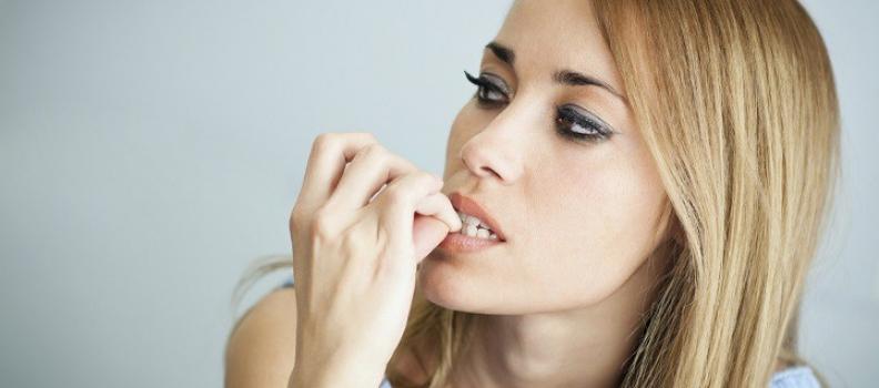 ¿Nervioso en tu primera cita?